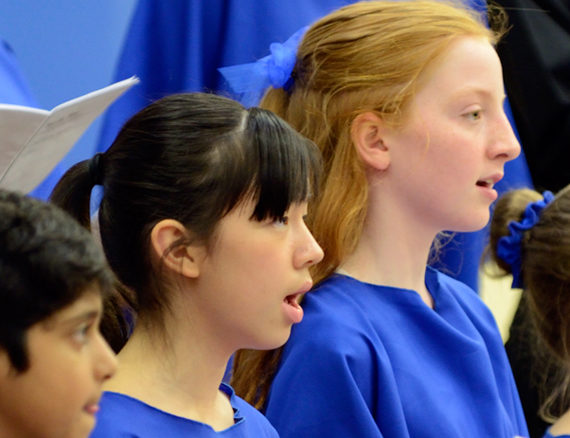 Melbourne Youth Chorale